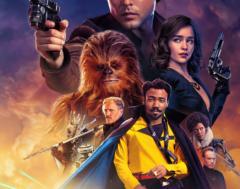Хан Соло: Звездные Войны. Истории (2018) смотреть онлайн