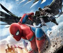 Человек-паук: Возвращение домой (2017) смотреть онлайн