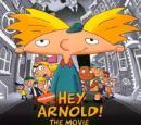 Эй, Арнольд! 1 2 3 4 5 сезон смотреть онлайн