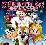 Рождество снова здесь смотреть онлайн