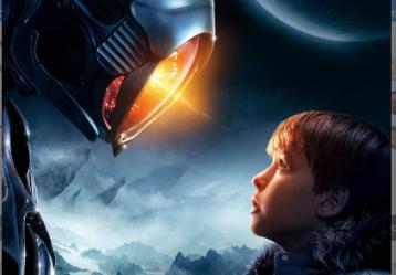 Затерянные в космосе (2018) 1, 2 сезон смотреть онлайн