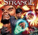 Доктор Стрэндж и Тайна Ордена магов смотреть онлайн