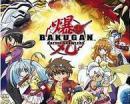 Бакуган: / Bakugan 1 сезон смотреть онлайн