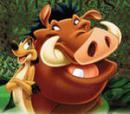 Тимон и Пумба все серии смотреть онлайн
