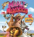 Безумный Мадагаскар (2013) смотреть онлайн