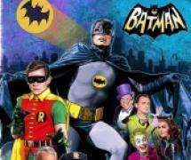 Бэтмен (1966) все серии смотреть онлайн