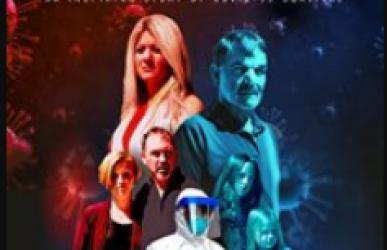 Анти-коронавирус (2020) смотреть онлайн