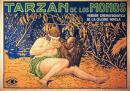 Тарзан повелитель обезьян смотреть онлайн
