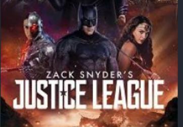 Лига справедливости Зака Снайдера (2021) смотреть онлайн