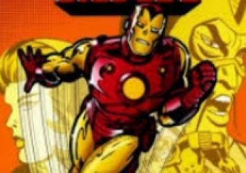 Непобедимый Железный человек (1966) все серии смотреть онлайн