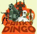 Фриски Динго все серии смотреть онлайн