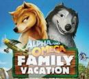 Альфа и Омега 5: Семейный отдых (2015) смотреть онлайн