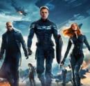 Первый мститель Другая война (2014) смотреть онлайн