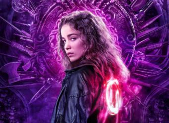Монахиня-воин  (2020) 1 сезон смотреть онлайн