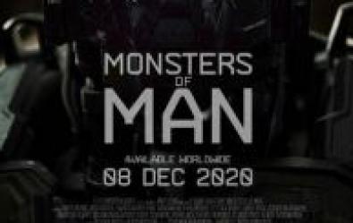 Монстры, созданные человеком (2020) смотреть онлайн