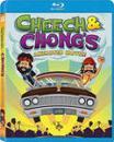 Чич и Чонг: Не детский мульт Укуренные смотреть онлайн