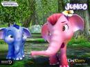 Джамбо / Jumbo смотреть онлайн