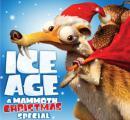 Ледниковый период Рождество мамонта смотреть онлайн