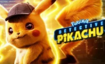 Покемон. Детектив Пикачу (2019) смотреть онлайн