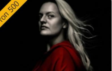 Рассказ служанки (2017) 1 2 3 сезон смотреть онлайн