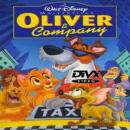 Оливер и Компания смотреть онлайн