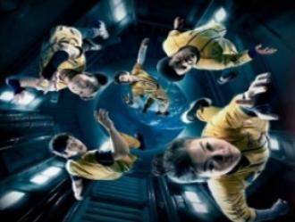 Астронавты (2020) 1 сезон смотреть онлайн