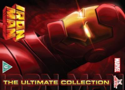 Железный Человек (2010) все серии смотреть онлайн
