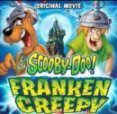 Скуби-Ду: Франкен-монстр смотреть онлайн