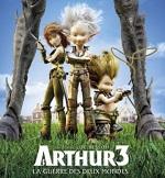 Артур и война двух миров смотреть онлайн