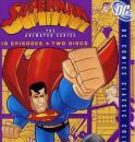 Супермен 1 2 3 4 сезон смотреть онлайн